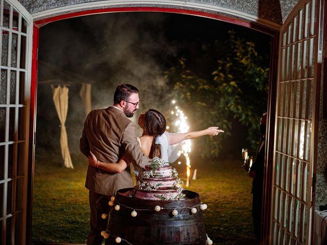 O casamento de Rafael e Cristina em Penafiel, Penafiel 126