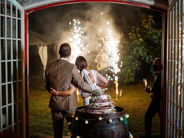 O casamento de Rafael e Cristina em Penafiel, Penafiel 127