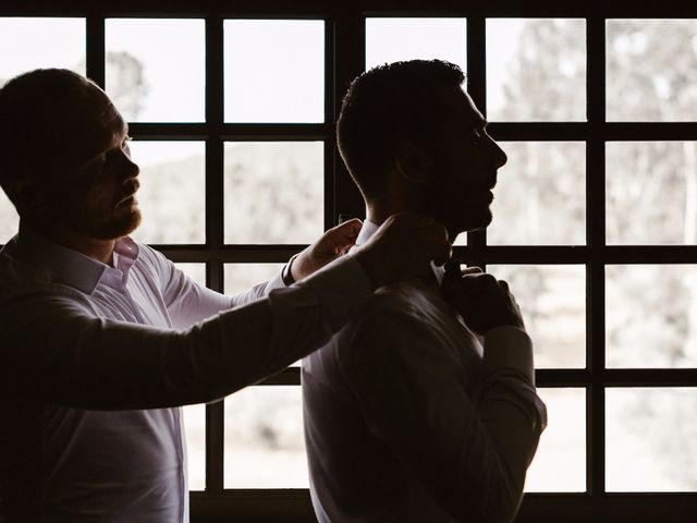 O casamento de Luís e Tânia em Figueira da Foz, Figueira da Foz 13