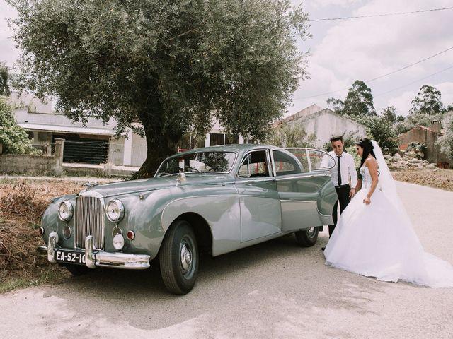 O casamento de Luís e Tânia em Figueira da Foz, Figueira da Foz 43