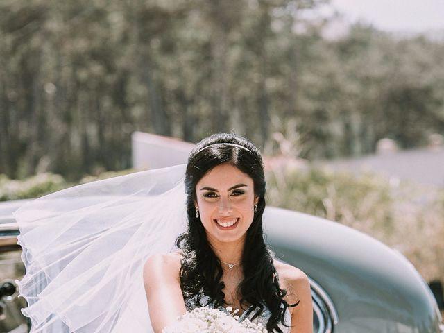 O casamento de Luís e Tânia em Figueira da Foz, Figueira da Foz 55