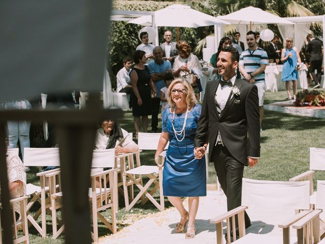 O casamento de Luís e Tânia em Figueira da Foz, Figueira da Foz 58