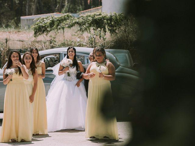 O casamento de Luís e Tânia em Figueira da Foz, Figueira da Foz 62