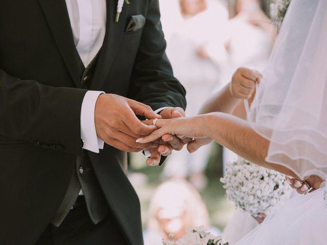 O casamento de Luís e Tânia em Figueira da Foz, Figueira da Foz 71