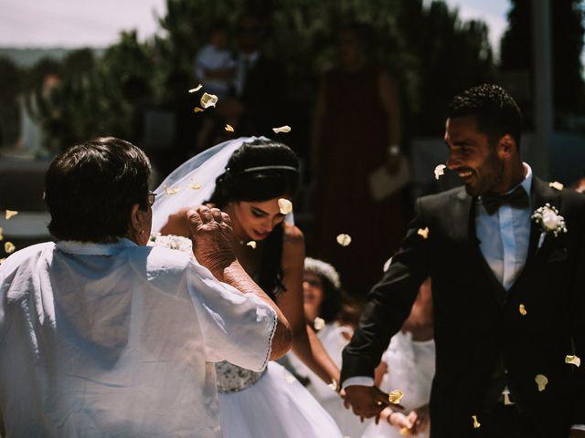 O casamento de Luís e Tânia em Figueira da Foz, Figueira da Foz 79