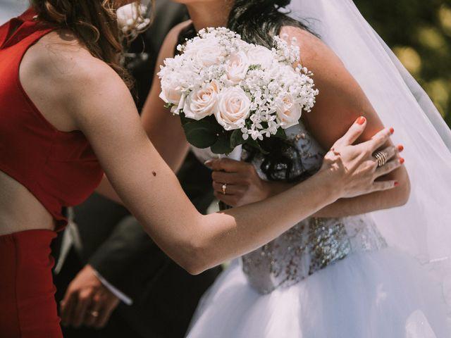 O casamento de Luís e Tânia em Figueira da Foz, Figueira da Foz 83