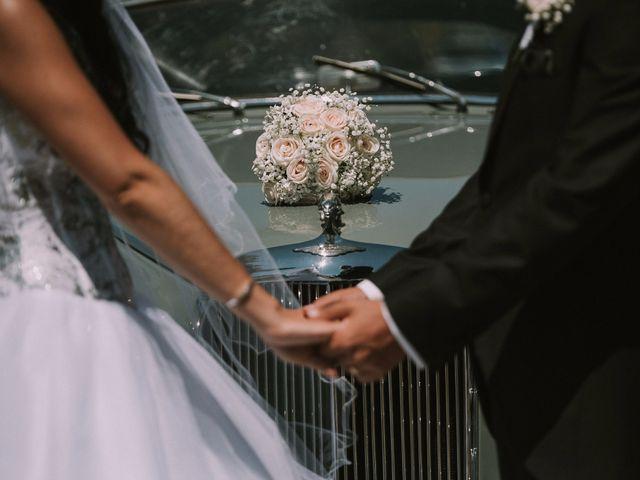 O casamento de Luís e Tânia em Figueira da Foz, Figueira da Foz 85
