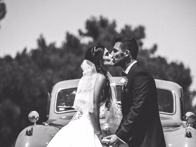O casamento de Luís e Tânia em Figueira da Foz, Figueira da Foz 1