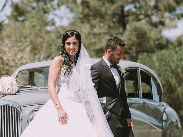 O casamento de Luís e Tânia em Figueira da Foz, Figueira da Foz 86