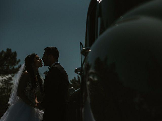 O casamento de Luís e Tânia em Figueira da Foz, Figueira da Foz 87