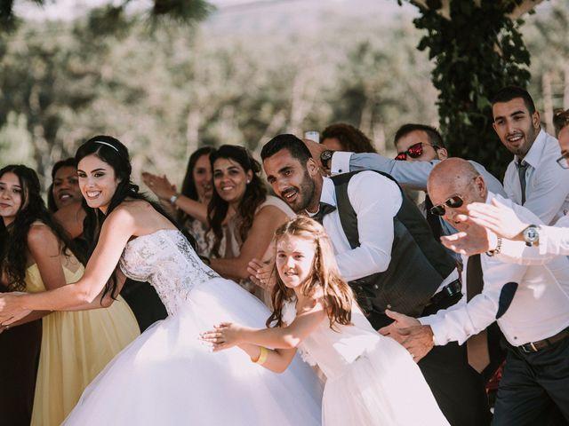 O casamento de Luís e Tânia em Figueira da Foz, Figueira da Foz 92