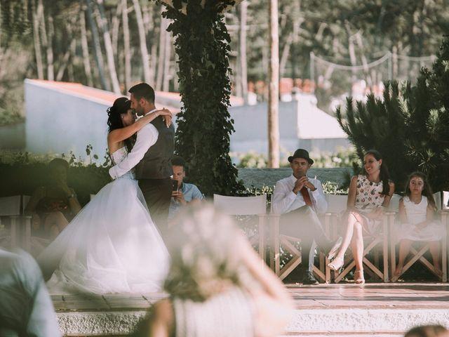 O casamento de Luís e Tânia em Figueira da Foz, Figueira da Foz 94