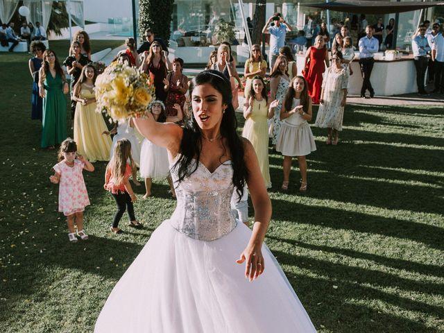O casamento de Luís e Tânia em Figueira da Foz, Figueira da Foz 95