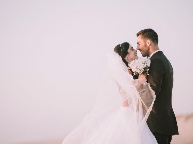 O casamento de Luís e Tânia em Figueira da Foz, Figueira da Foz 110