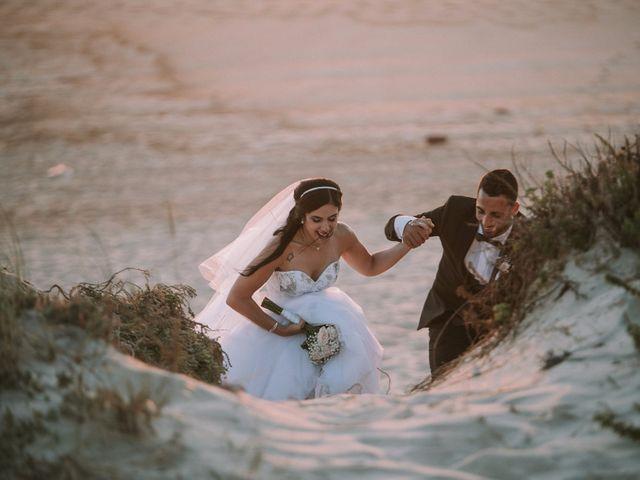 O casamento de Luís e Tânia em Figueira da Foz, Figueira da Foz 116
