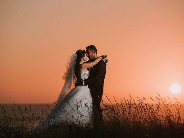 O casamento de Luís e Tânia em Figueira da Foz, Figueira da Foz 117