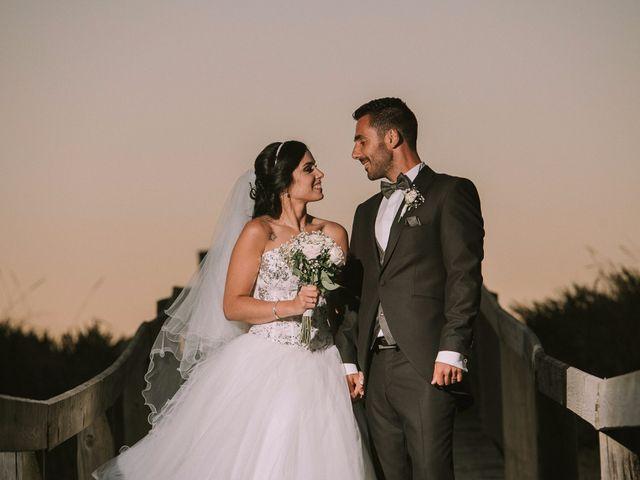 O casamento de Luís e Tânia em Figueira da Foz, Figueira da Foz 121