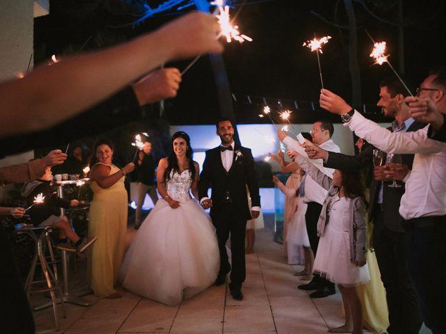 O casamento de Luís e Tânia em Figueira da Foz, Figueira da Foz 127