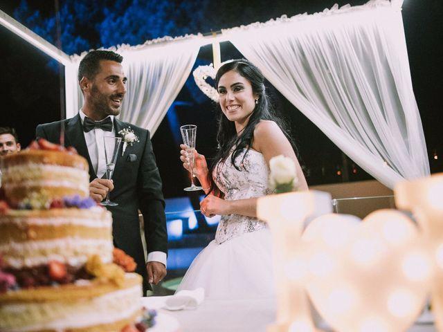 O casamento de Luís e Tânia em Figueira da Foz, Figueira da Foz 130