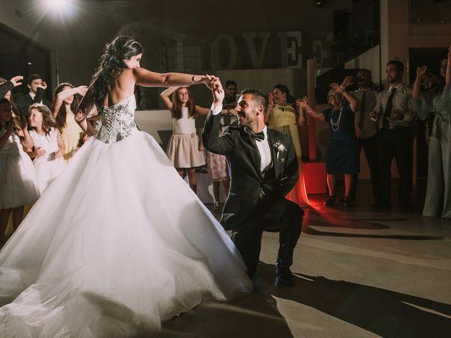 O casamento de Luís e Tânia em Figueira da Foz, Figueira da Foz 131