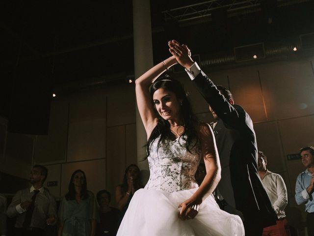 O casamento de Luís e Tânia em Figueira da Foz, Figueira da Foz 132