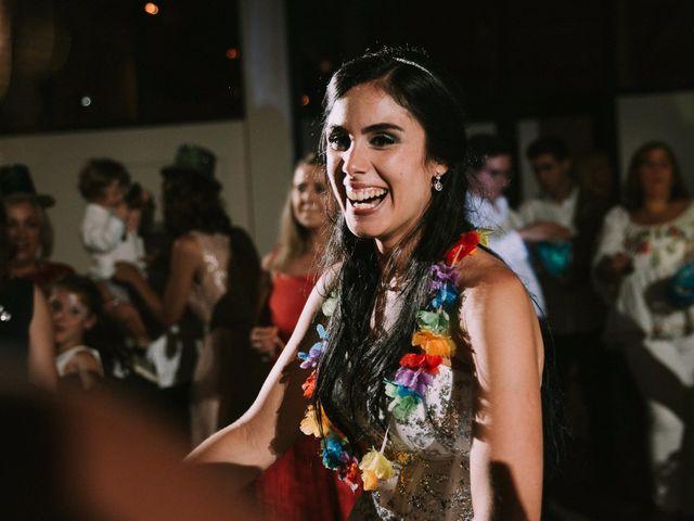 O casamento de Luís e Tânia em Figueira da Foz, Figueira da Foz 137