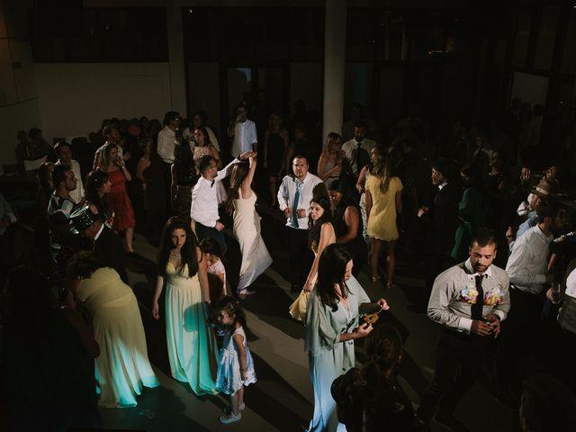 O casamento de Luís e Tânia em Figueira da Foz, Figueira da Foz 138