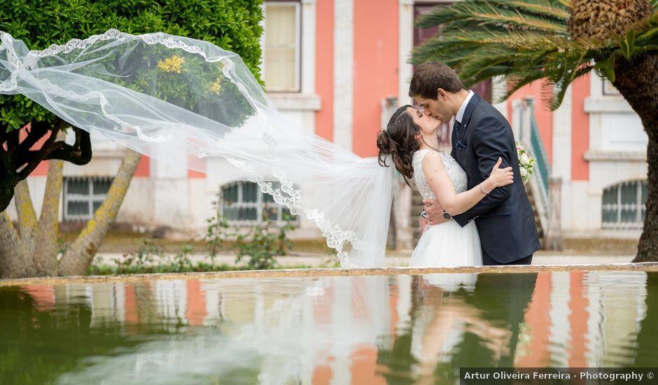 O casamento de José e Rita em Torres Vedras, Torres Vedras