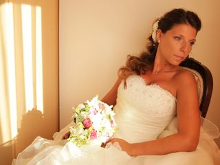 O casamento de Julie e Miguel 1