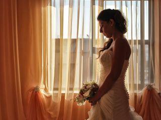 O casamento de Julie e Miguel 2