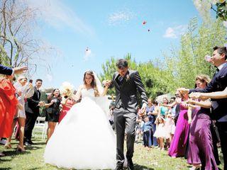 O casamento de Mariana e Tiago