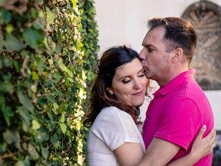 O casamento de Sofia e Mário 1