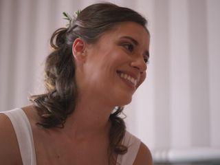 O casamento de Tânia e Tiago 1