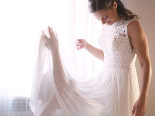 O casamento de Tânia e Tiago 2