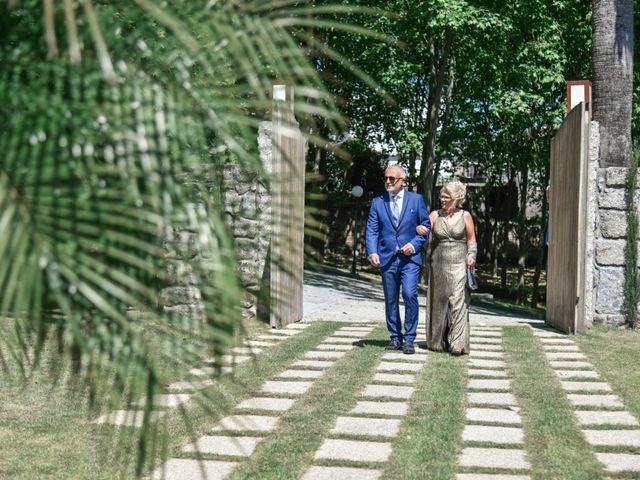 O casamento de Américo e Emília em Bairro, Vila Nova de Famalicão 10