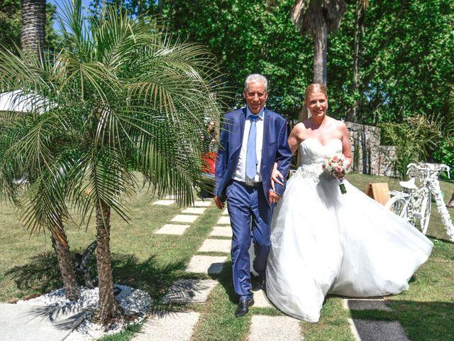O casamento de Américo e Emília em Bairro, Vila Nova de Famalicão 13