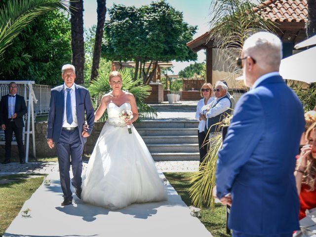 O casamento de Américo e Emília em Bairro, Vila Nova de Famalicão 14