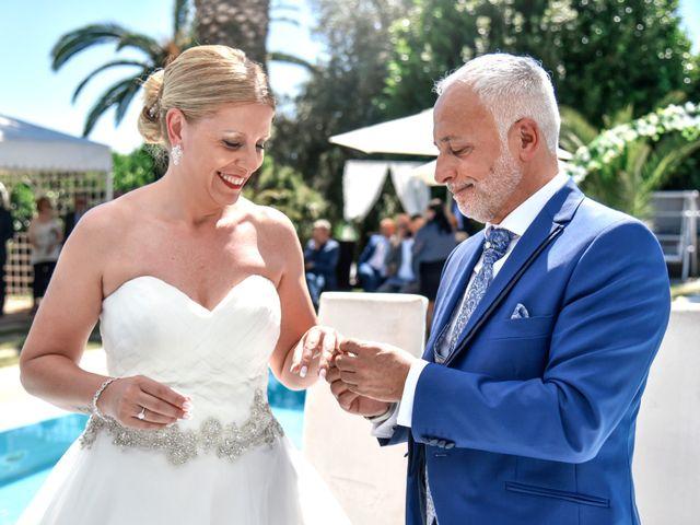 O casamento de Américo e Emília em Bairro, Vila Nova de Famalicão 15