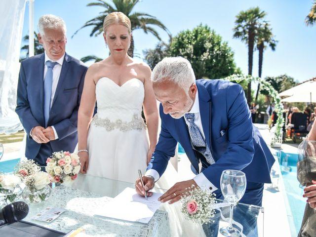 O casamento de Américo e Emília em Bairro, Vila Nova de Famalicão 16