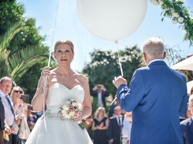 O casamento de Américo e Emília em Bairro, Vila Nova de Famalicão 17