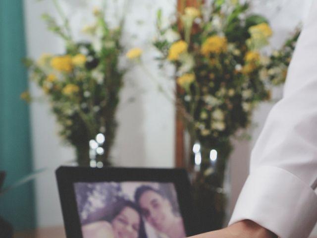 O casamento de Tiago e Mariana em Palmela, Palmela 5