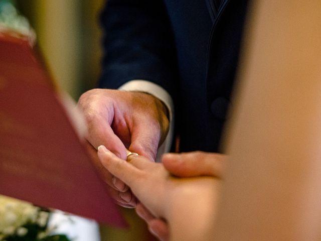 O casamento de Mário e Sofia em Fernão Ferro, Seixal 18