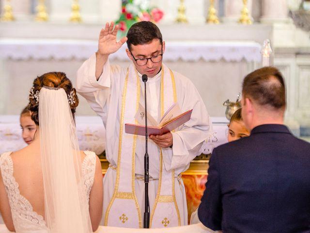 O casamento de Mário e Sofia em Fernão Ferro, Seixal 21