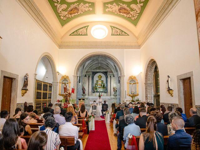 O casamento de Mário e Sofia em Fernão Ferro, Seixal 22