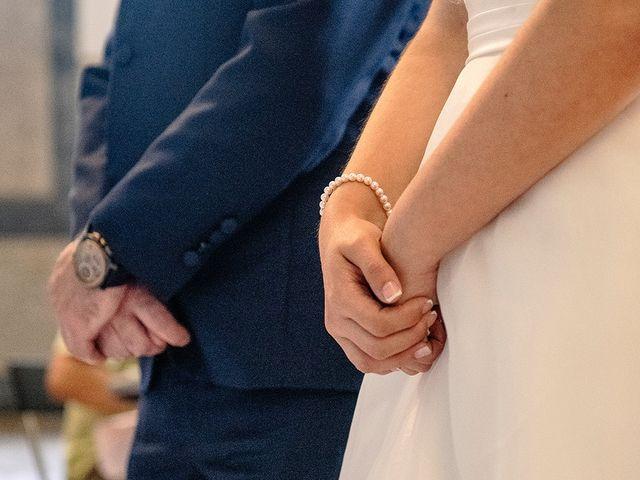 O casamento de Mário e Sofia em Fernão Ferro, Seixal 23