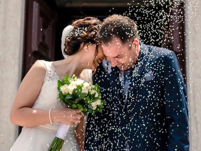O casamento de Mário e Sofia em Fernão Ferro, Seixal 26