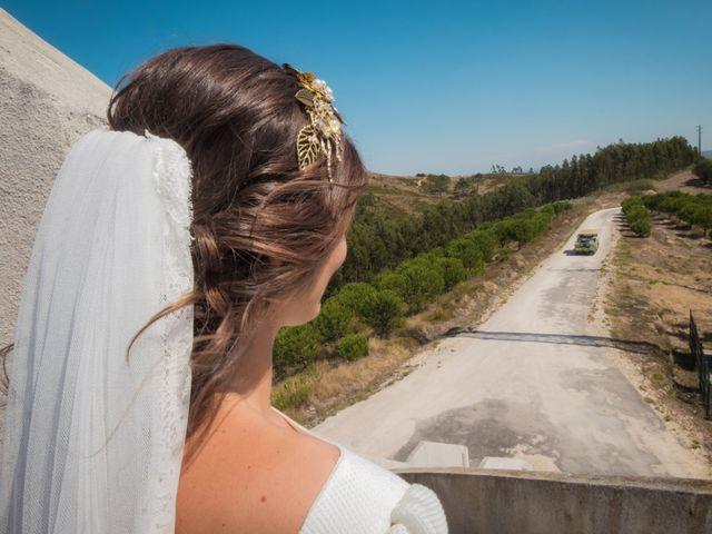 O casamento de Gonçalo e Oriana em Alenquer, Alenquer 23