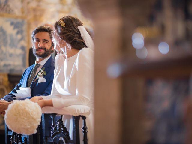 O casamento de Gonçalo e Oriana em Alenquer, Alenquer 29