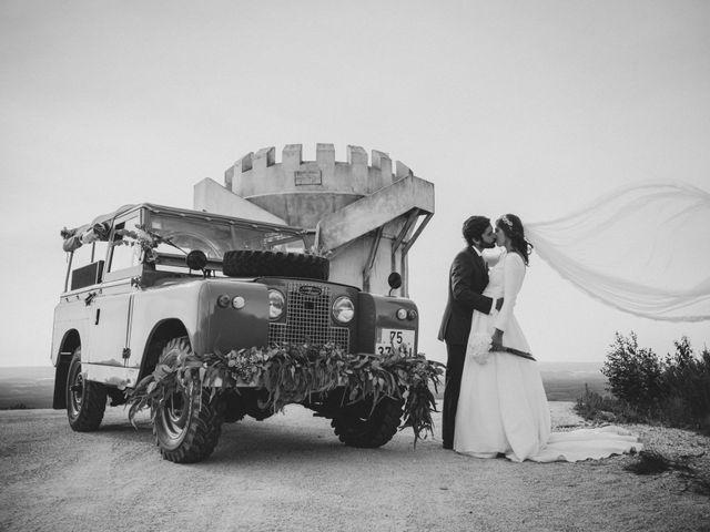 O casamento de Gonçalo e Oriana em Alenquer, Alenquer 33