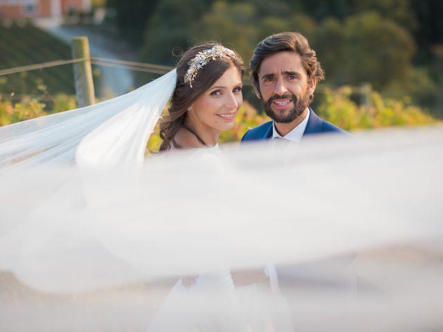 O casamento de Gonçalo e Oriana em Alenquer, Alenquer 37